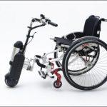 Rollstuhl Zuggerät oder Schubantrieb, was ist besser für mich geeignet?